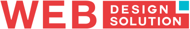 Web Design Solution Logo